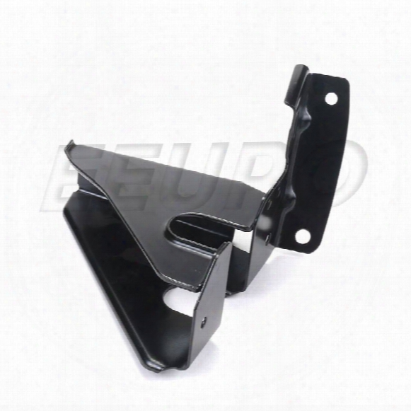 Lock Plate - Passenger Side - Genuine Bmw 51647116706