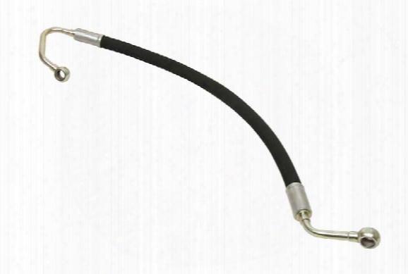 Power Steering Pressure Hose - Genuine Bmw 32411141719
