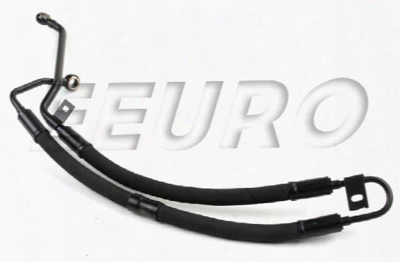 Power Steering Pressure Hose - Uro Parts 32416759773