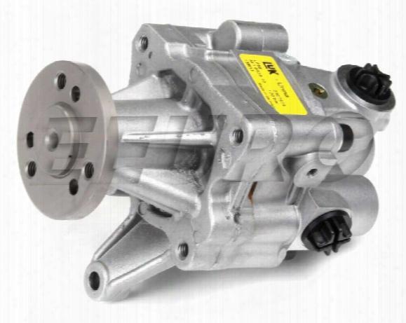 Power Steering Pump (new) - Luk 5410139100 Bmw 32411096434