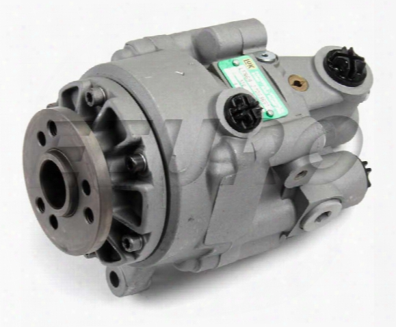 Power Steering Pump (rebuilt) - Genuine Bmw 32411092016
