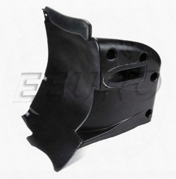 Splash Guard - Front Passenger Side - Genuine Bmw 51712498990