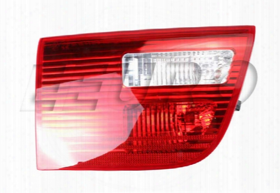 Tail Light Assembly - Driver Side Inner - Genuine Bmw 63217164483