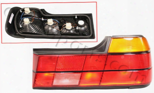 Tail Light Assembly - Passenger Side - Genuine Bmw 63211379498