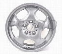 Alloy Wheel (M Contour) - Genuine BMW 36112227895