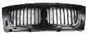 Grille - Front Center - EZ Ziegler/Trucktec 0862234 BMW 51138148727