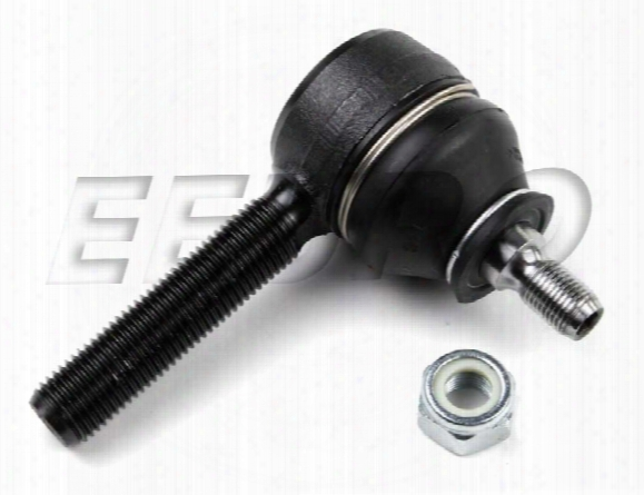 Tie Rod End - Front Driver Side (left Hand Thread) - Febi 08583 Bmw 32211135822