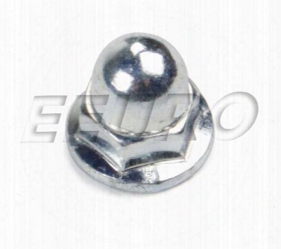 Valve Cover Cap Nut - Genuine Volvo 968458