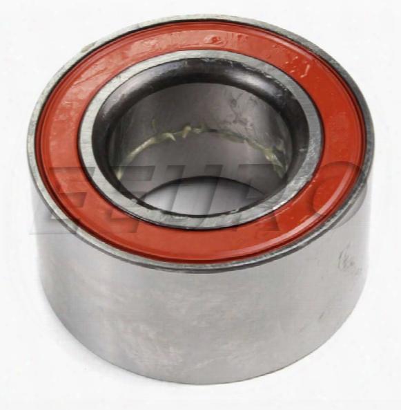 Wheel Bearing - Rear - Fag 527243ca Bmw 33411468903