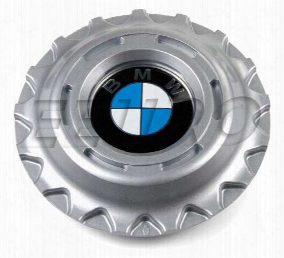Wheel Center Cap (w/ Emblem) - Genuine Bmw 36131182271