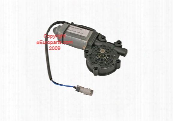 Window Motor - Genuine Bmw 67628359373
