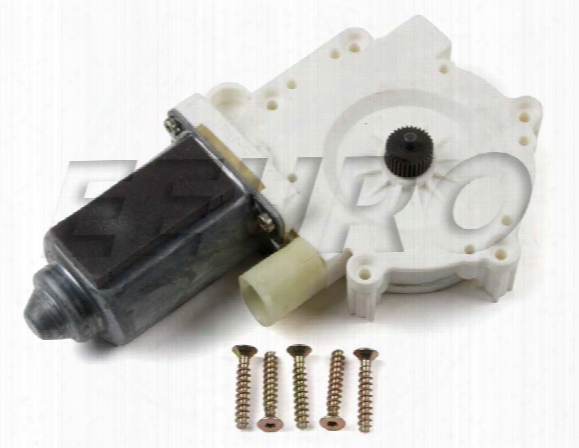 Window Motor - Genuine Bmw 67628360511