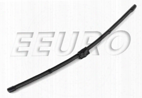 Windshield Wiper Blade - Front (18in) - Valeo 9001810b Bmw 61610415881