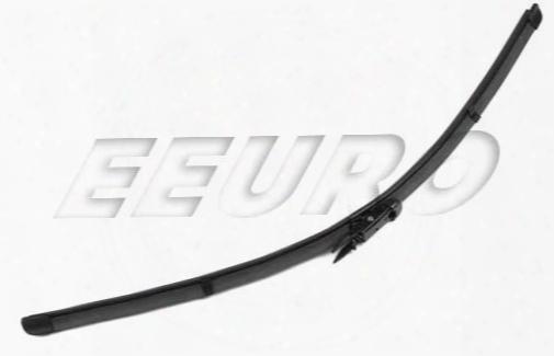 Windshield Wiper Blade - Front (23in) - Valeo 900238b Saab 12778383