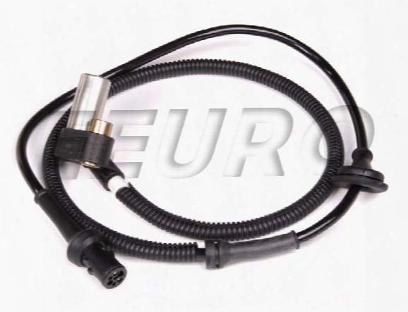Abs Wheel Speed Sensor - Rear Passenger Side - Genuine Saab 4001483