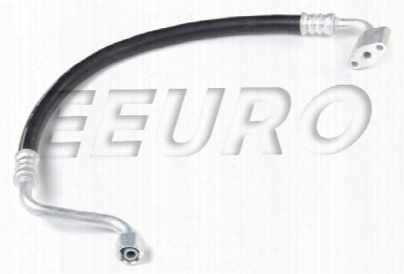 A/c Hose Assembly - Compressor To Condenser - Proparts 87342628 Saab 4382628