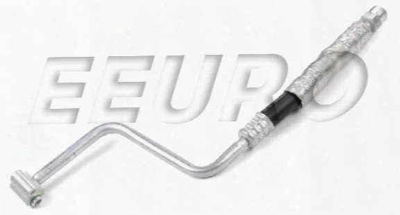 A/c Hose Assembly - Compressor To Evaporator - Proparts 87340496 Saab 4230496