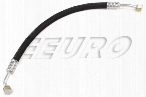 A/c Hose Assembly - Receiver Drier To Condenser - Proparts 87343238 Saab 4383238