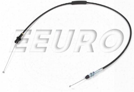 Auto Trans Kickdown Cable - Proparts 55439932 Volvo 1239932