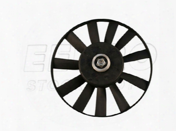 Auxiliary Cooling Fan Assembly - Genuine Vw 1hm959455c