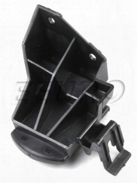 Bumper Support - Rear Driver Side - Genuine Bmw 51128195321