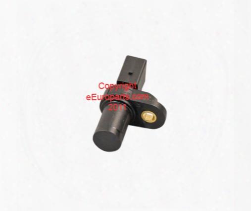 Camshaft Position Sensor (intake) - Genuine Bmw 12147539173