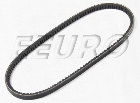 Continental Accessory Drive Belt (115x685) (power Steering) Vw 037145271e