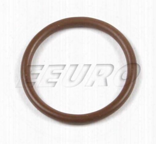 Crankshaft Position Sensor O-ring - Genuine Saab 9117909