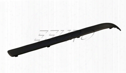 Decor Strip - Rear Driver Side - Genuine Saab 5142518