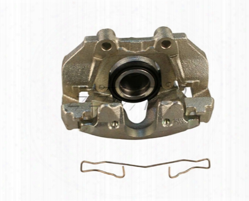 Disc Brake Caliper - Front Driver Side (288mm) - Nugeon 2209126l Saab