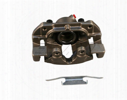 Disc Brake Caliper - Front Driver Side - Nugeon 2202394l Bmw