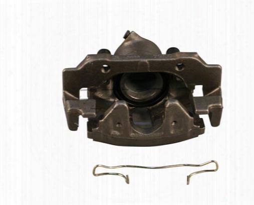 Disc Brake Caliper - Front Driver Side - Nugeon 2209105l Saab