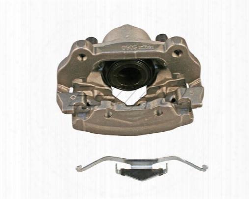 Disc Brake Caliper - Front Driver Side - Nugeon 2209116l Saab 93172170