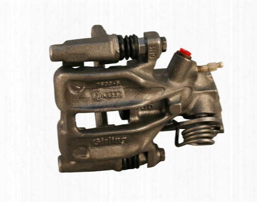 Disc Brake Caliper - Rear Driver Side - Nugeon 2202112l Vw