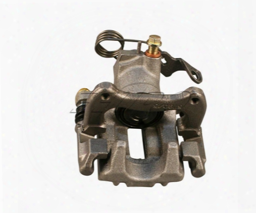 Disc Brake Caliper - Rear Driver Side - Nugeon 2202118l Vw