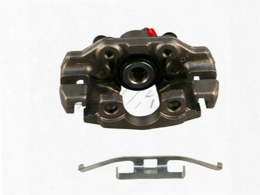 Disc Brake Caliper - Rear Driver Side - Nugeon 2202317l Bmw