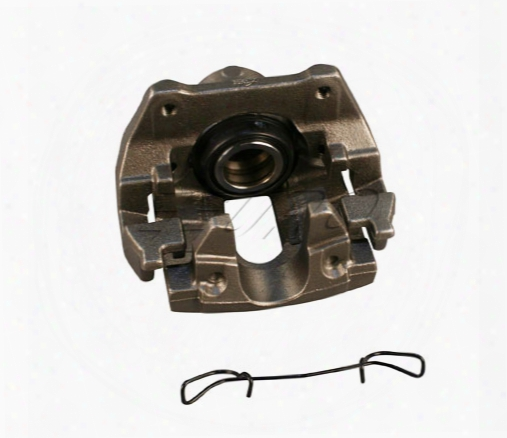 Disc Brake Caliper - Rear Driver Side - Nugeon 2209330l Volvo 8602854