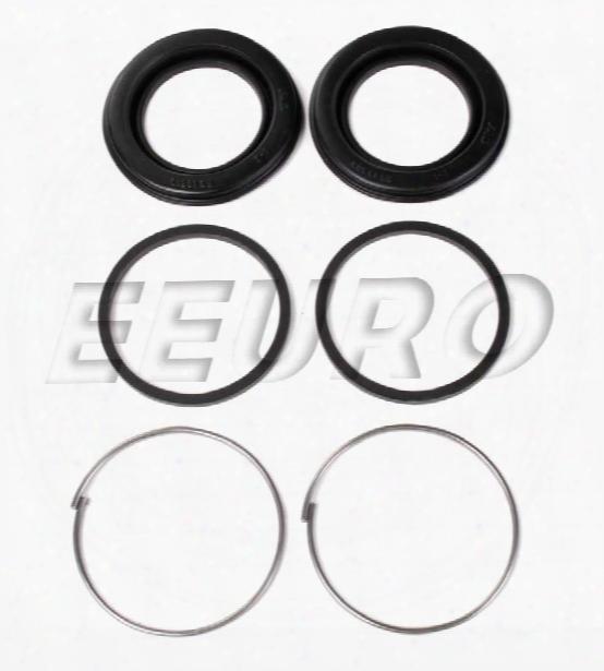 Disc Brake Caliper Rebuild Kit - Front - Fte Rks4809 Bmw 34111116618