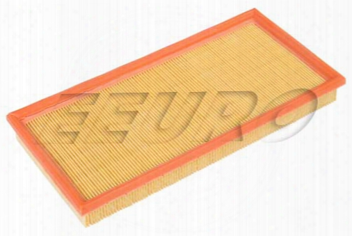 Engine Air Filter - Mann-filter C34831 Volvo 463505
