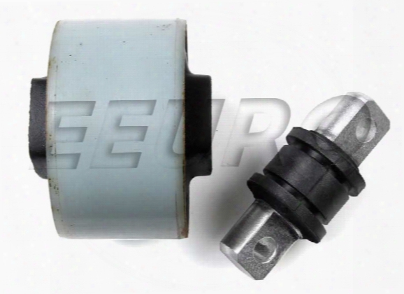 Engine Mount - Rear Driver Side - Proparts 61345096 Saab 12785096