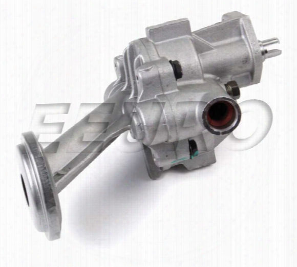 Engine Oil Pump - Proparts 21436144 Volvo 1346144