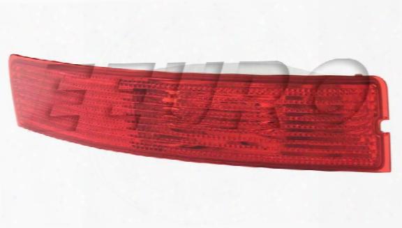 Foglight Assembly - Rear Driver Side - Genuine Volvo 31213647