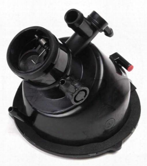 Fuel Filler Neck - Genuine Saab 9335118