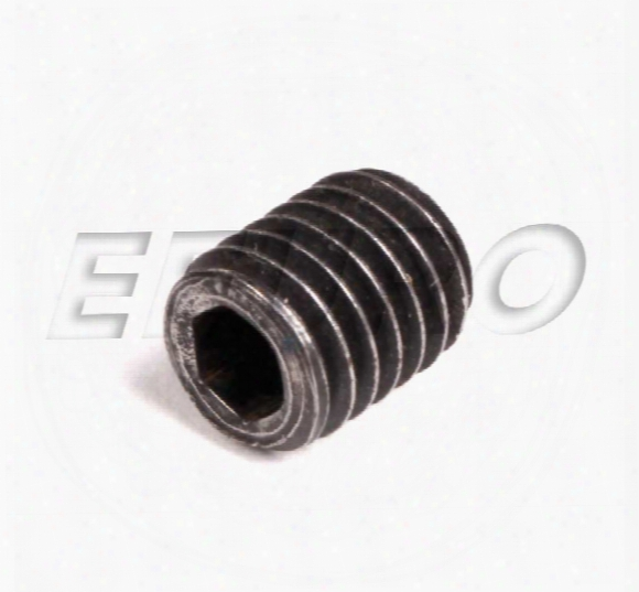 Hex Set Screw - Genuine Saab 7985963