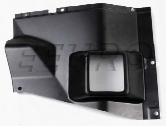 Inner Fender Liner - Front Passenger Side - Genuine Bmw 51711962768