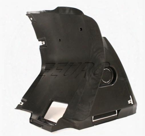 Inner Fender Liner - Front Passenger Side Lower - Genuine Bmw 51718265468