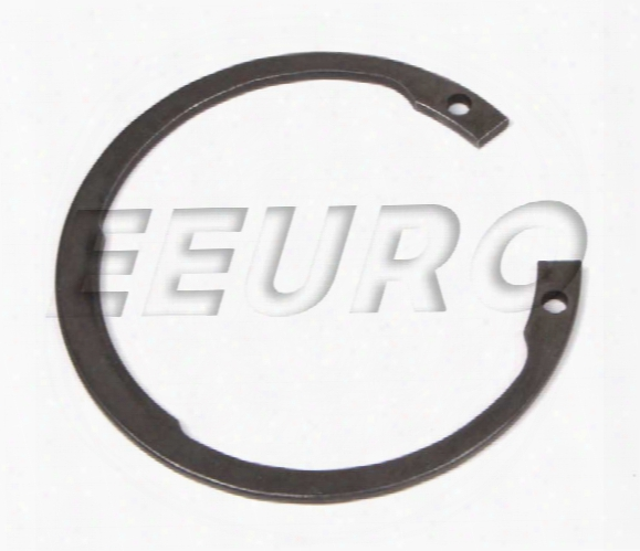 Intermediate A Xle Shaft Bearing Snap Ring - Genuine Saab 8048324