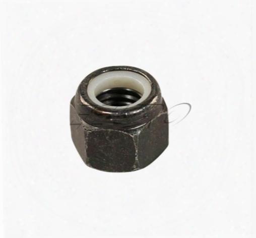 Nut - Self Locking - Genuine Saab 8151482