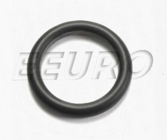 Oil Filler Tube Gasket - Genuine Saab 12593348