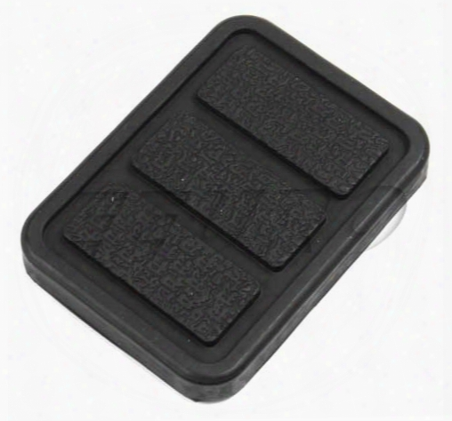 Pedalp Ad (clutch / Brake) - Proparts 62432021 Volvo 1272021